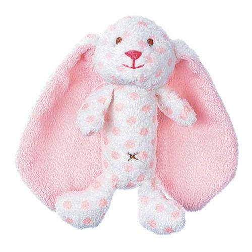 Teddykompaniet Teddy Big Ears, Skallra,Kanin