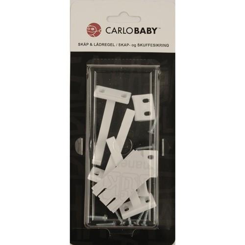 Carlobaby Låd och skåpregel