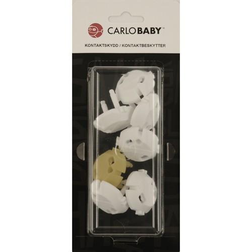 Carlobaby Kontaktskydd