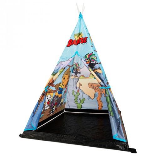 Tildas Bamse Indiantält