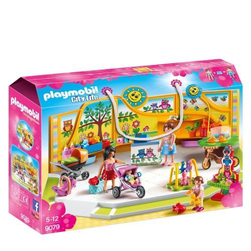 Playmobil City Life, Babybutik