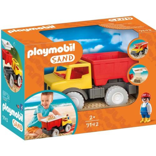 Playmobil Sand Dumper