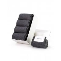 Monnoware Socks 4-pack