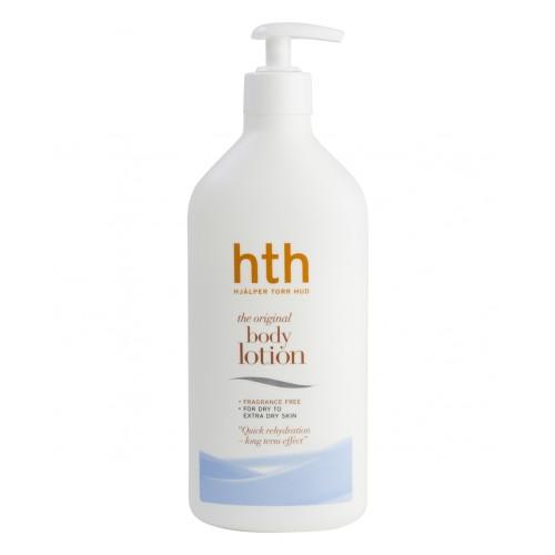 HTH Original Body Lotion 400ml