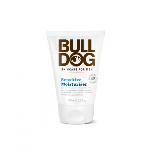 Bulldog Sensitive Moisturiser
