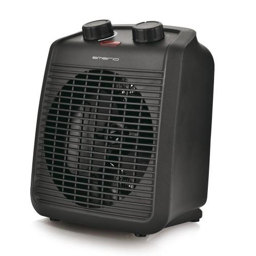 Emerio Värmefläkt 2000W Termostat