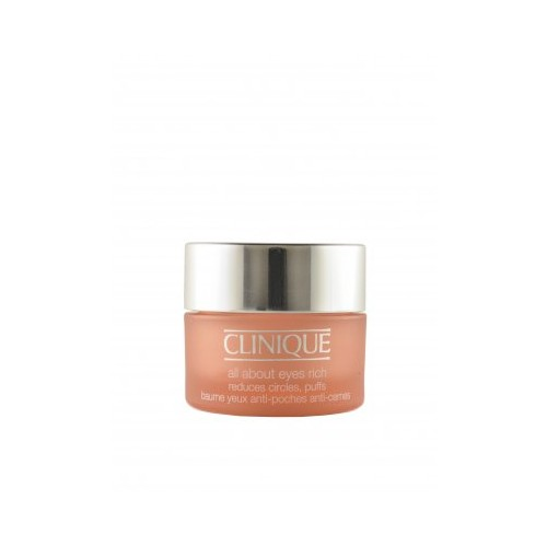 Clinique All About Eyes Rich Cream 15ml