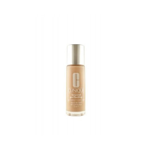 Clinique  Beyond Perfecting Foundation & Concealer 30ml - Vanillia