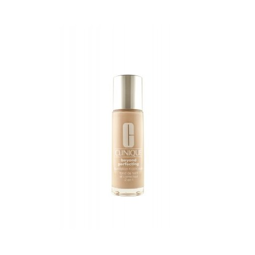 Clinique  Beyond Perfecting Foundation & Concealer 30ml - Cream Chamois