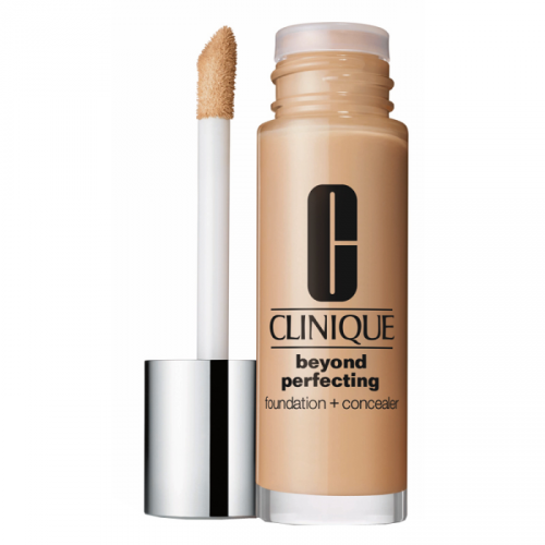Clinique  Beyond Perfecting Foundation & Concealer 30ml - Ivory