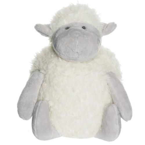 Teddykompaniet Fluffies Lamm