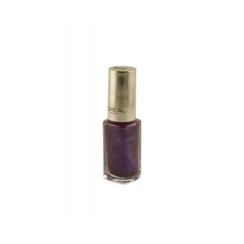 L'Oreal Colour Riche Nail Polish - 502 Purple Disturbia
