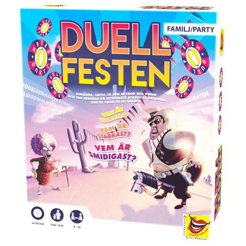 Alf Duellfesten