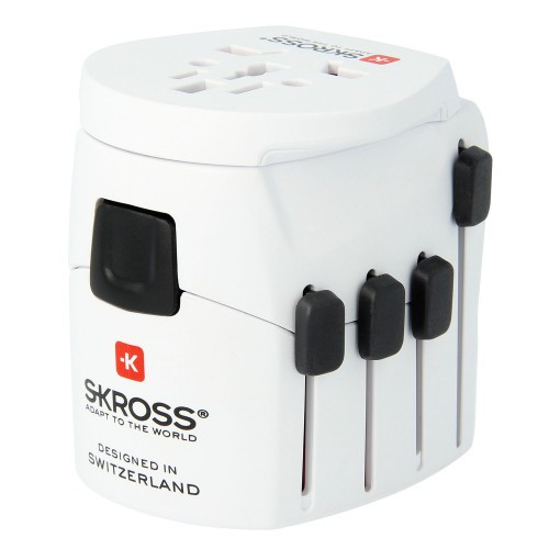 SKROSS Pro World Adapter