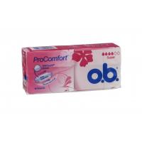 OB tamponger ProComfort Super 16 st