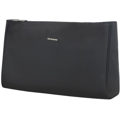 Samsonite Cosmix Cosmetic Pouch Black