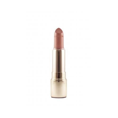 Clarins  Joli Rouge Brilliant - 28 Pink Praline