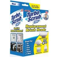 Tvins Extraborstar Turbo Scrub