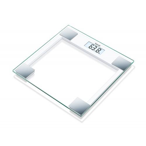 Beurer Personvåg Glas  GS14
