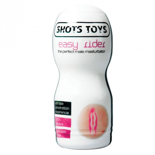 Shots Toys Easy Rider - Vaginal
