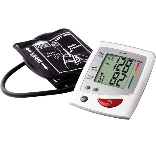 Topcom Blodtrycksmätare BD-4601