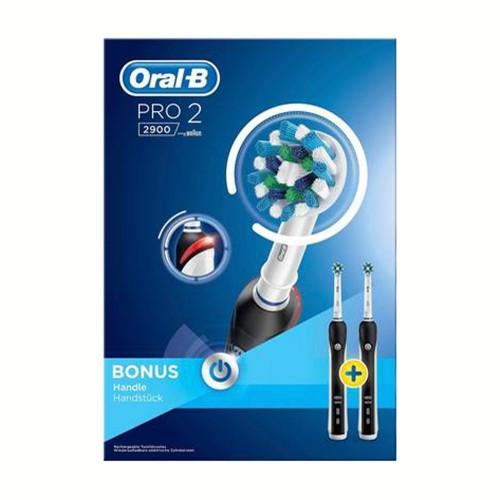 Oral B Eltandborste Pro2900 CrossAc. 0e71be30e7287