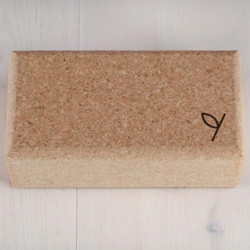 Yogiraj Cork block Cork