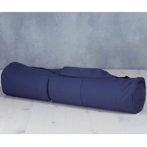 Yogiraj Yoga mat bag Blueberry Blue