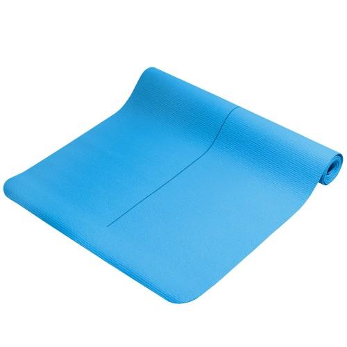 Casall Yoga-matta 3mm AquaBlue