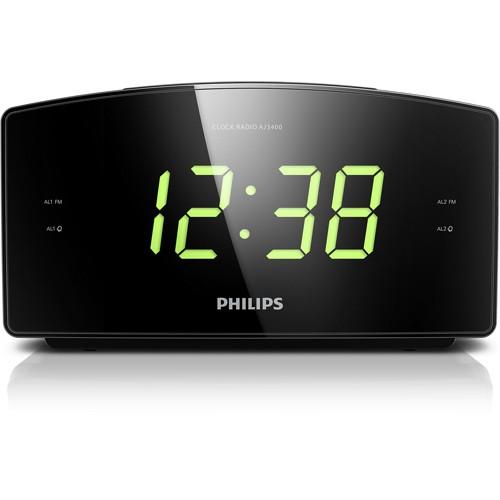 Philips Klockradio AJ3400