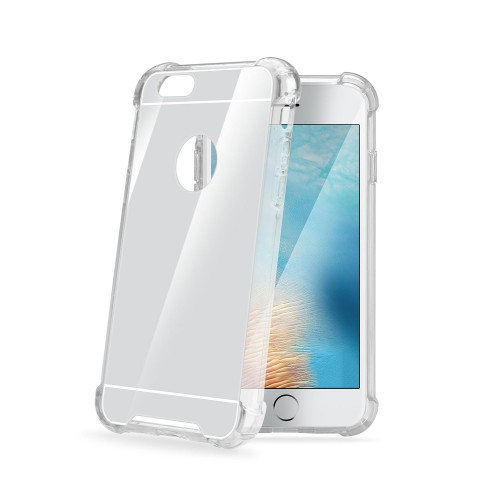 Celly Armor Mirror Cover iPhone 7/8
