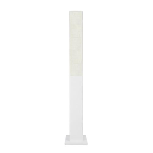 Champion Högtalartorn Bluetooth White