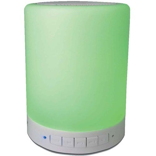 Denver Bluetoothhögtalare med ljus