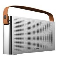 Denver Bluetooth-högtalare Silver