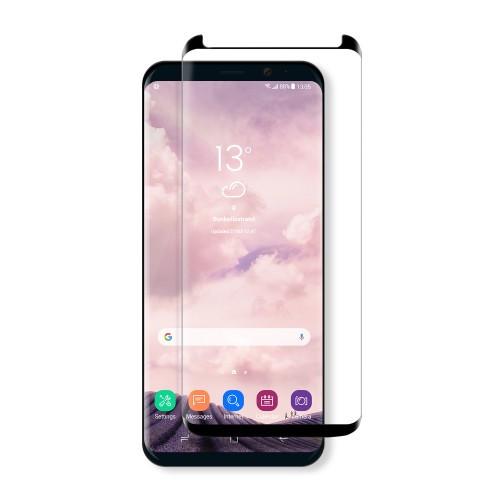 Champion Skärmskydd Glas Galaxy S8+ Tr