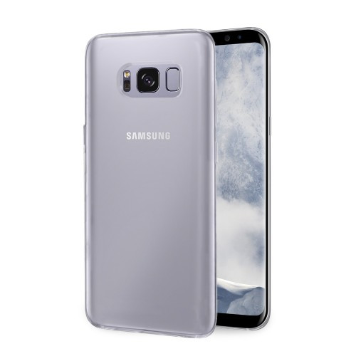 Champion Slim Cover Transp. Galaxy S8