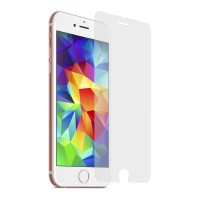 Champion Skärmskydd Glas iPhone 6/6s