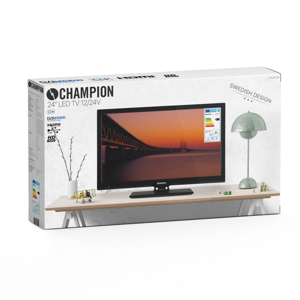 Köp Champion TV LED 24