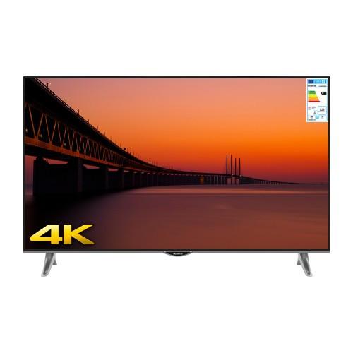 """Champion TV LED 55"""" Eled UNB 4K Sm/Wifi"""