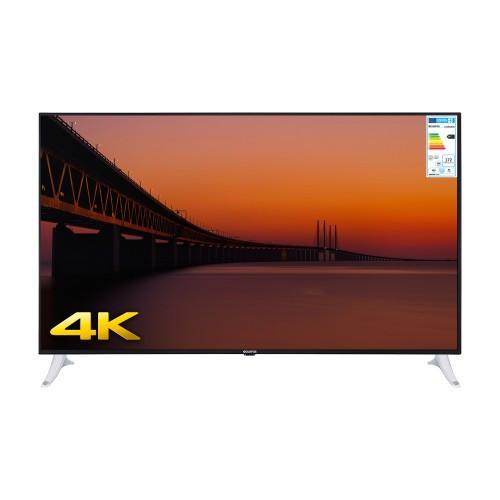 """Champion TV LED 65"""" Eled UNB 4K Sm/Wifi"""