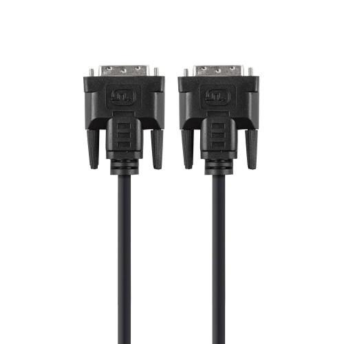 Champion DVI-kabel Hane-Hane 2.0m