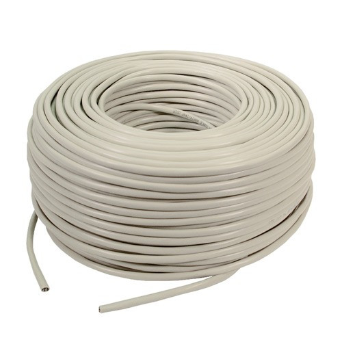 LogiLink Patchkabel CAT6 U/UTP 100m