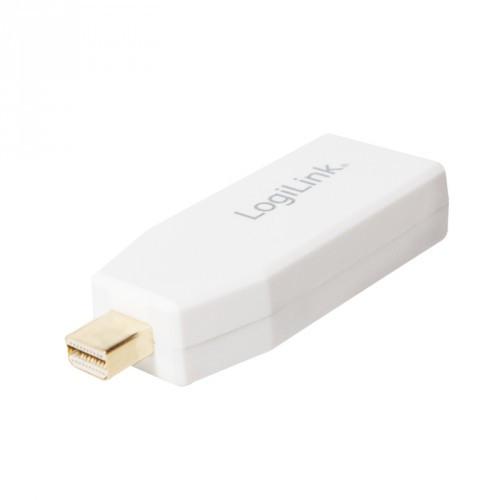 LogiLink 4K Mini DisplayPort 1.2 > HDMI