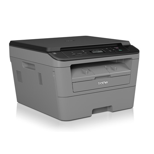 Brother Multif. Monolaser DCP-L2500