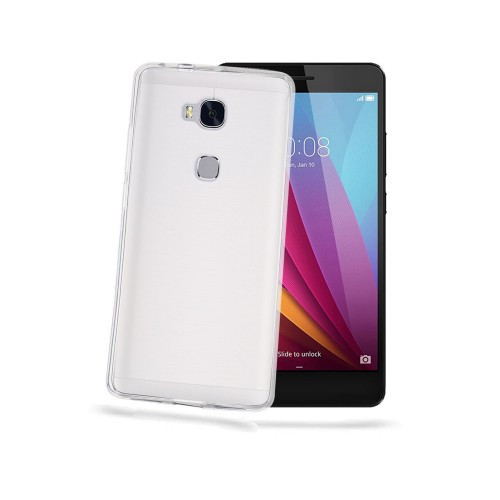 Celly Gelskin TPU Cover Honor 5X