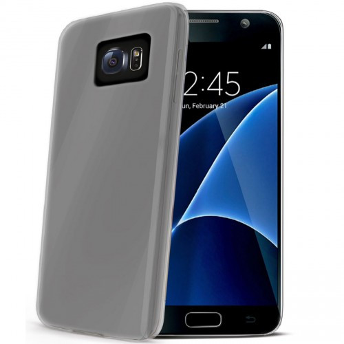 Celly Gelskin TPU Cover A3 2017 Tr