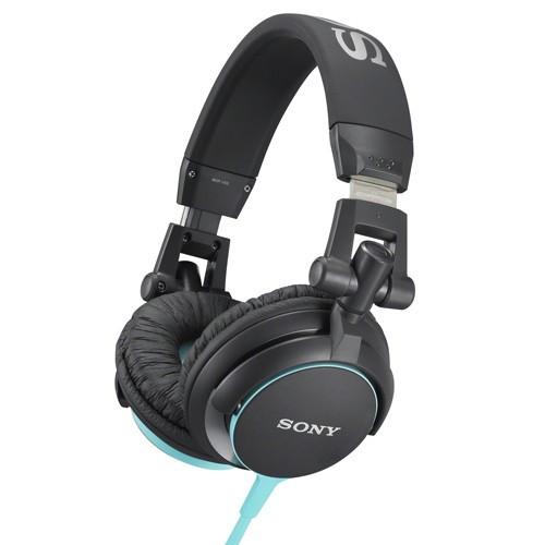 Sony Hörlurar MDR-V55B Blå