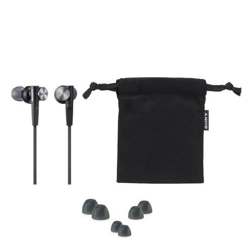Sony Headset In-ear MDR-XB50AP Sv