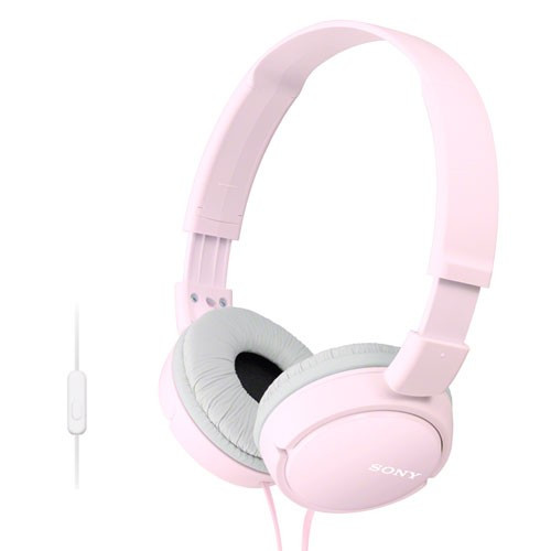 Sony Headset MDR-ZX110AP Rosa