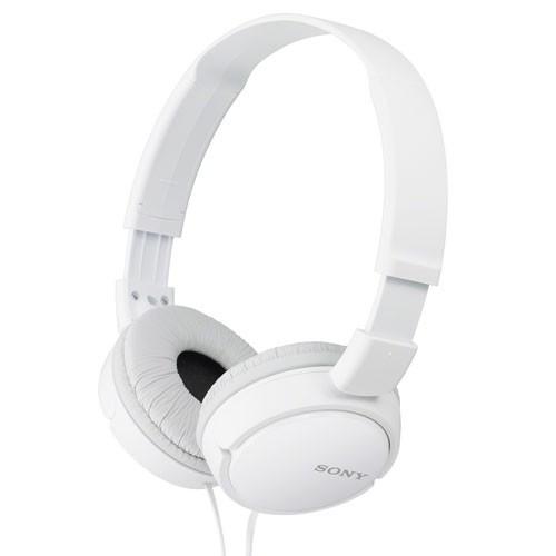 Sony Headset MDR-ZX110AP Vit